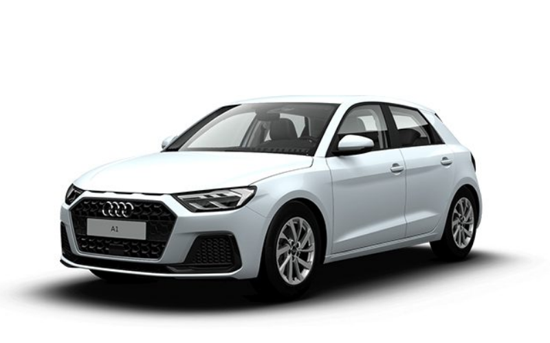 Audi A1 Receives Five Star Safety Rating