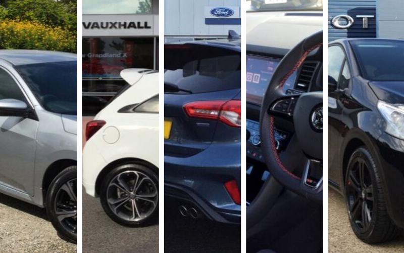 This Week's Used Cars Top Picks