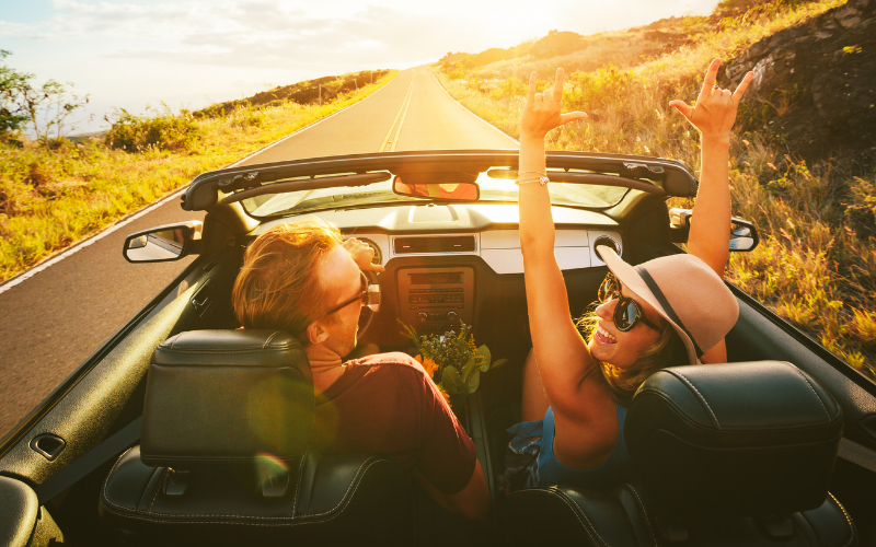 The Ultimate Sunday Driving Playlist