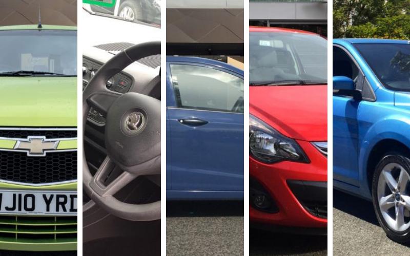 Used Cars Top Picks Of The Week At Macklin Motors