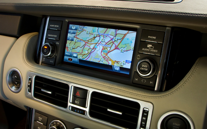 Over-the-Air Updates Standard For All Models Across Land Rover