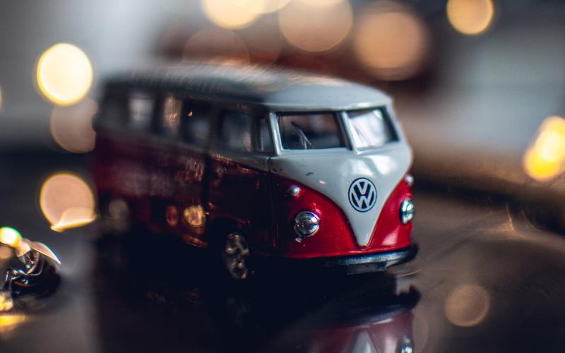 Volkswagen's Last-Minute Christmas Gift Ideas