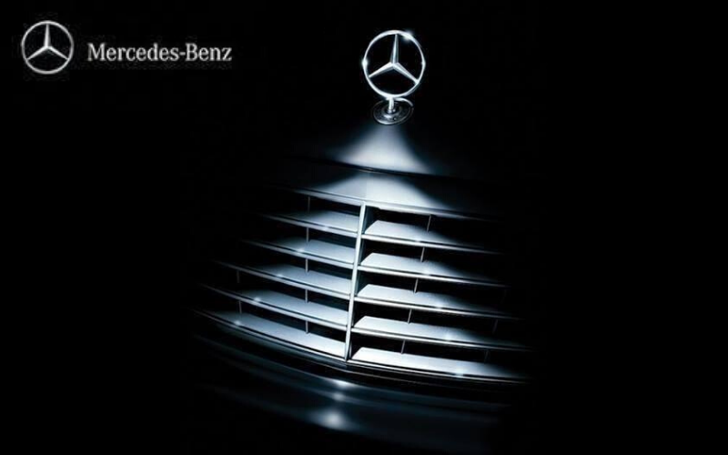 Mercedes-Benz's Last-Minute Christmas Gifts