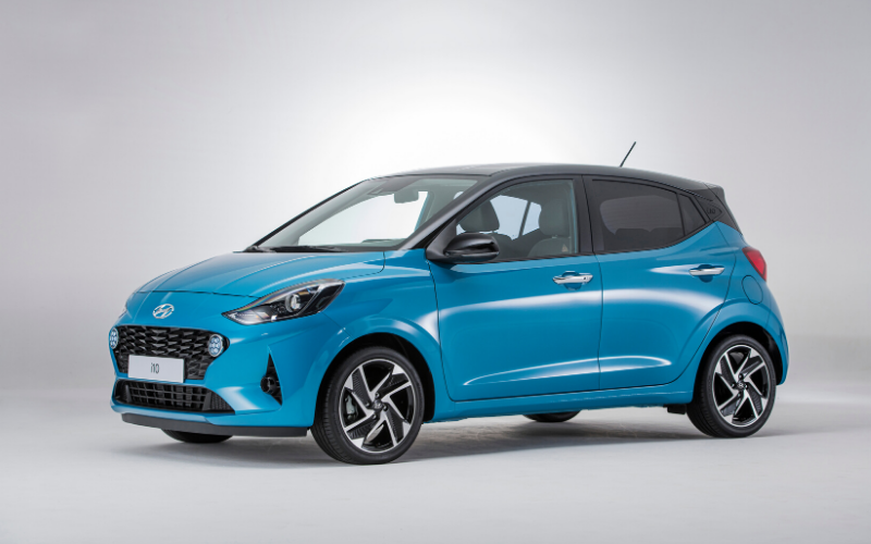 What To Expect From The New Hyundai i10