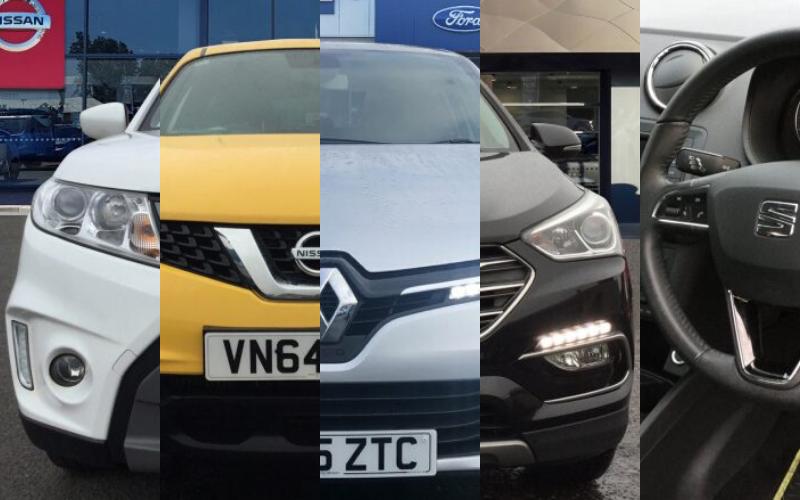 Macklin Motors Top Used Car Picks In The Sale
