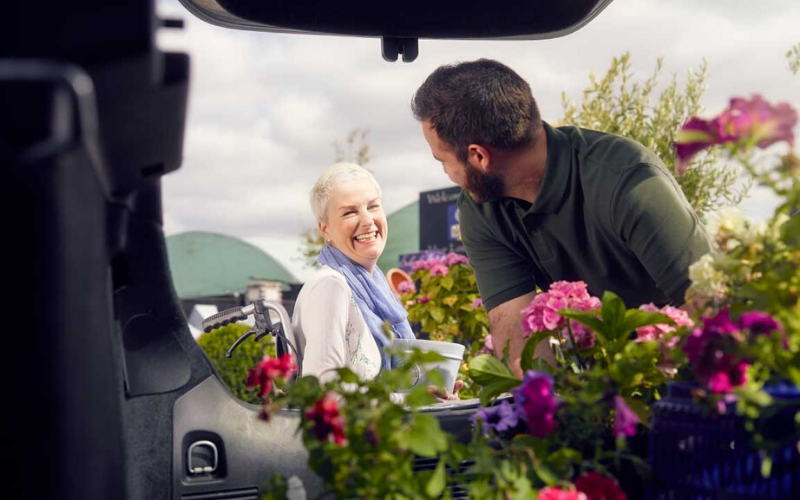5 Reasons Why You Should Join The Motability Scheme