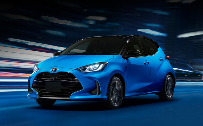 Why The New Toyota Yaris Is The Perfect Hybrid For 2020