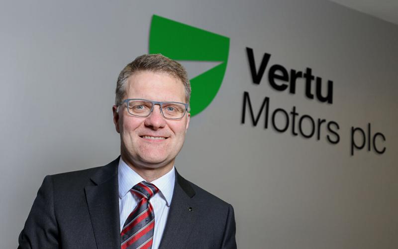 Vertu Motors Acquires New Dealerships in Macklin Motors Expansion