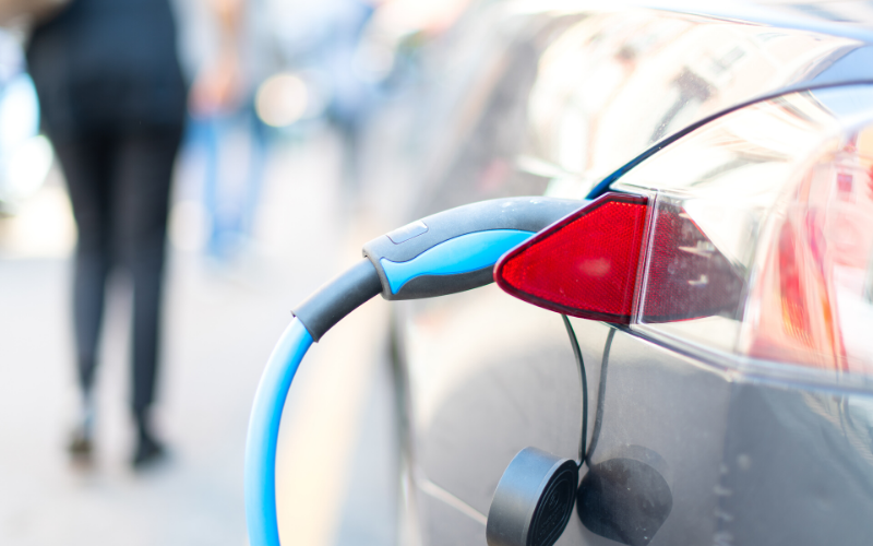 Government Doubles Funding For Electric Charge Points