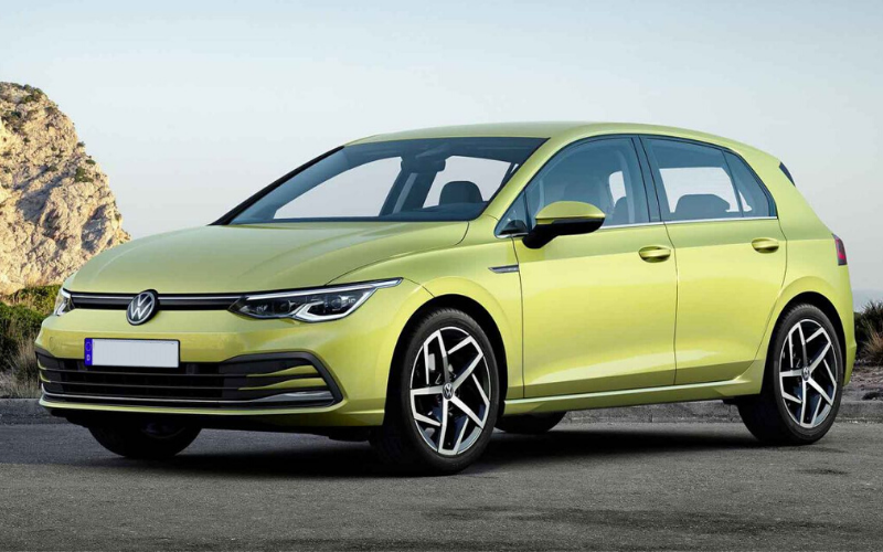 Get To Know The All-New 2020 Volkswagen Golf