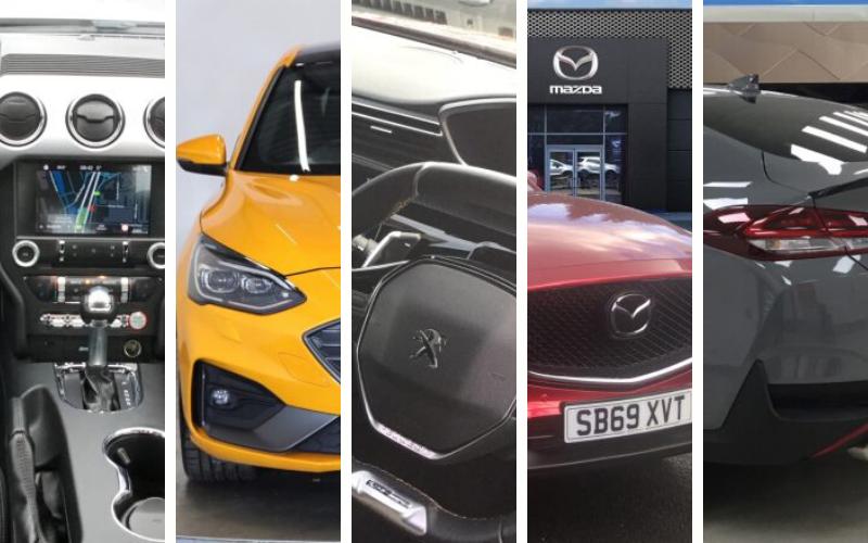 Top Used Car Picks From Macklin Motors