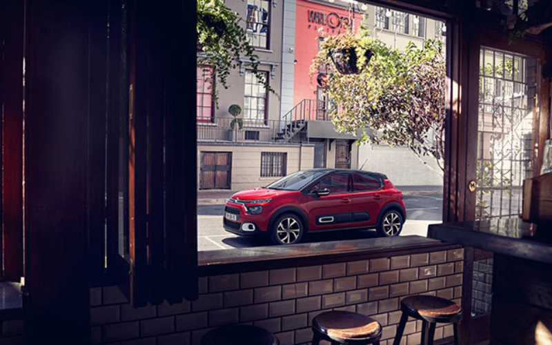 5 Things We Love About The New Citroen C3