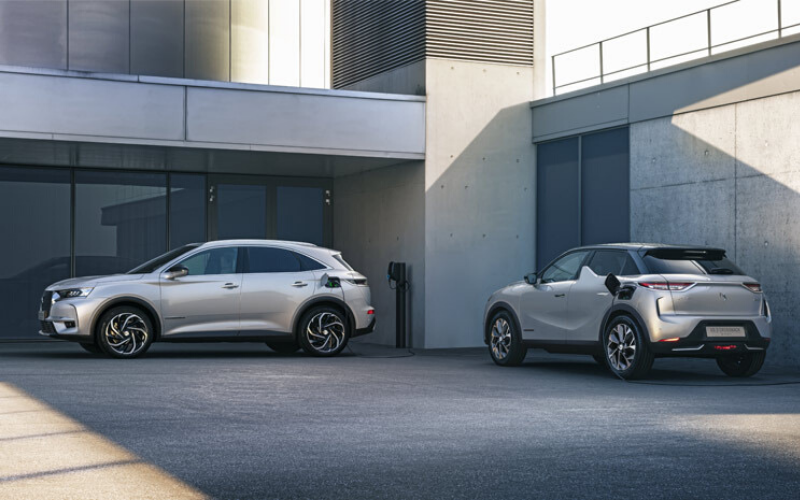 How Is The DS Brand Contributing To Providing A More Sustainable Future?