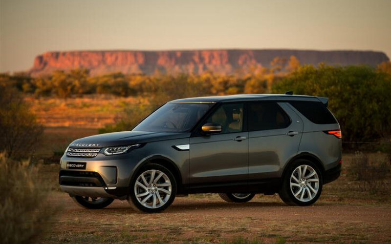 The Discovery Takes Home Prize At The What Car? Car of the Year Awards 2020