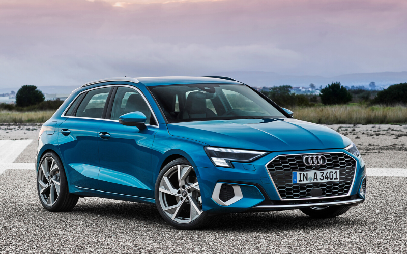 Introducing The All-New 2020 Audi A3 Sportback