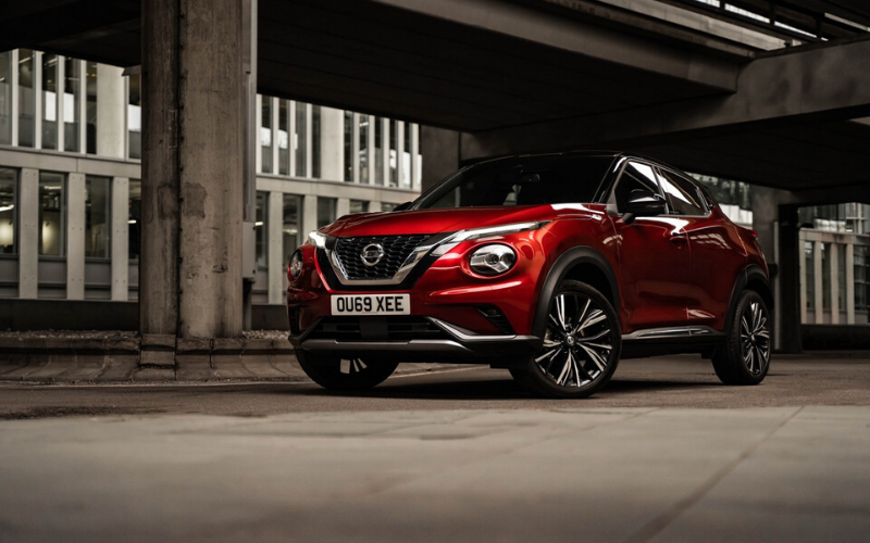 A 'How To' Guide: The Nissan Juke
