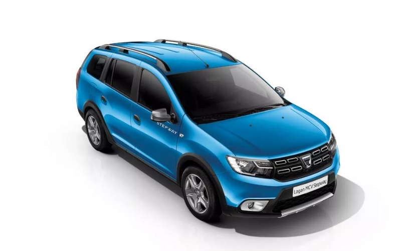 Why You Should Choose The Logan Stepway As Your Next Dacia