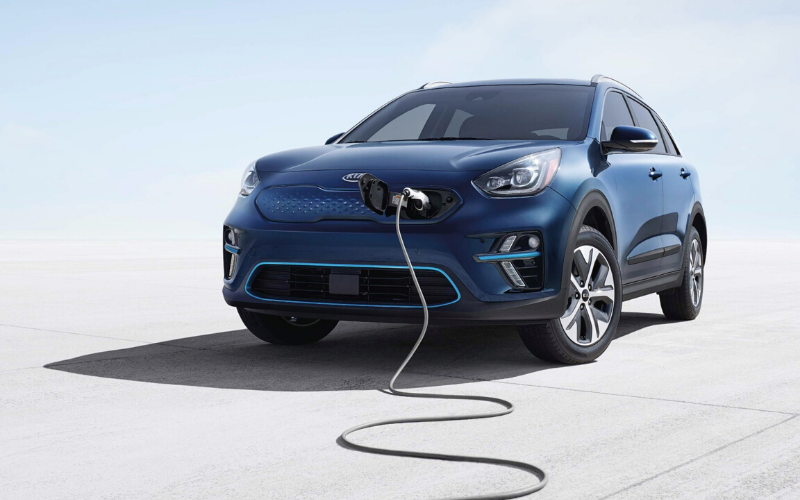 Kia Have Plans To Launch 11 New Electric Vehicles By 2025