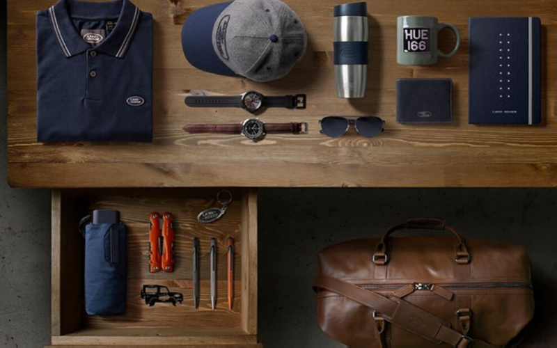 Father's Day Gift Ideas For Someone Who Loves Land Rover