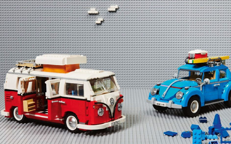 Father's Day Gift Ideas For A Volkswagen Fan