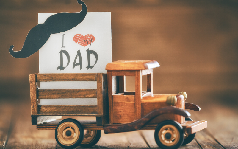 Top Father's Day Gifts for Car Mad Dads