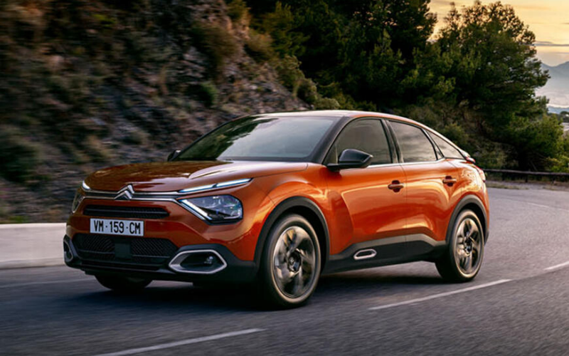 Citroen Confirm All-New C4 And E-C4 Details Ahead Of Autumn Sales