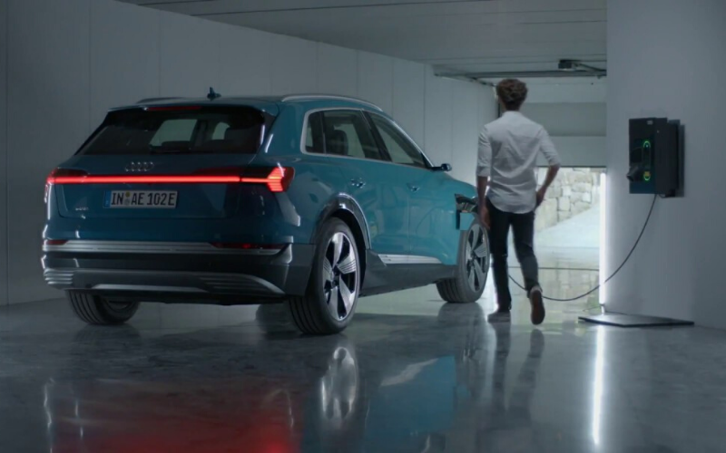 Everything You Need To Know About Charging Your E-Tron Or Audi PHEV
