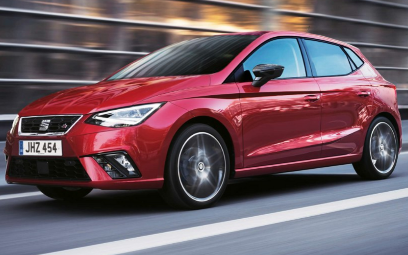 Auto Express Has Crowned the SEAT Ibiza the Best Used Car of the Year