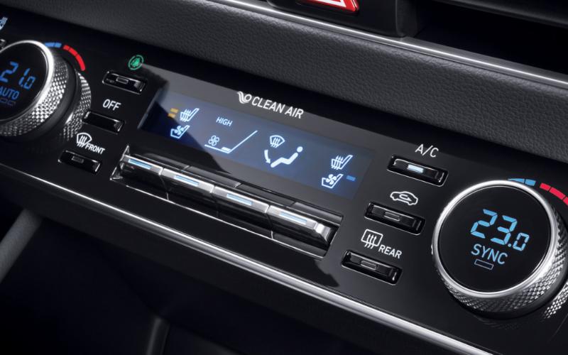 Hyundai Announce New Air-Con Technology to Maintain Clean Air in Vehicles