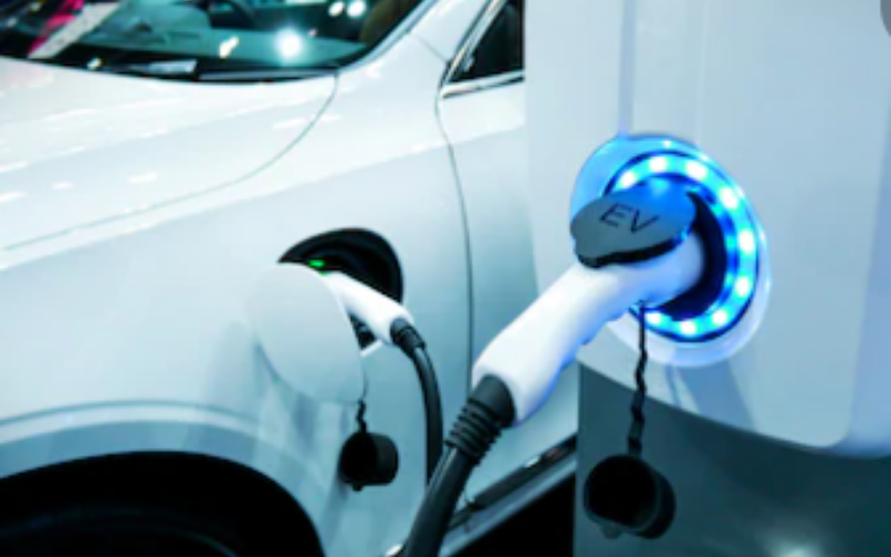 Scotland has Opened its Largest Electric Vehicle Charging Station
