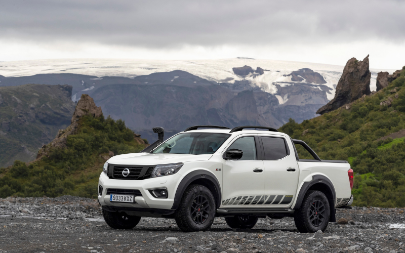 Nissan Announces Pricing for the New Navara Off-Roader AT32