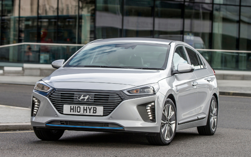 Hyundai Wins Two Awards at the 2021 What Car? Used Car Awards