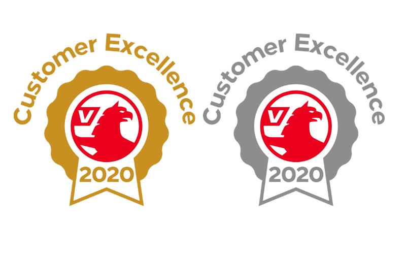 Bristol Street Motors Vauxhall Dealerships Win Customer Excellence Awards