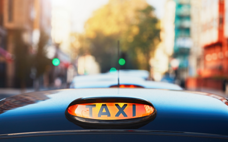 Taxi Drivers Eligible for Self-Employment Income Support Scheme Grant Extension