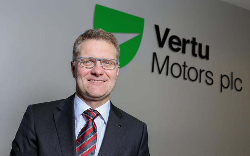Vertu Motors Becomes Largest Motor Retailer in North East