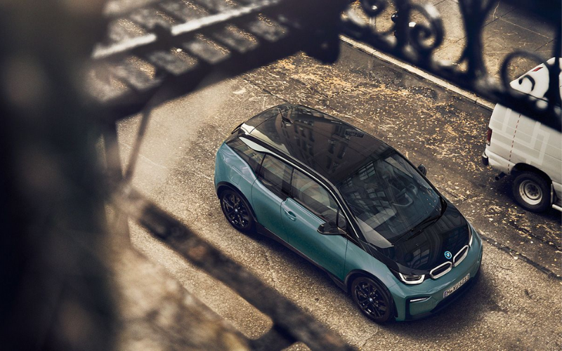 5 Reasons You Should Make The Switch With The BMW i3