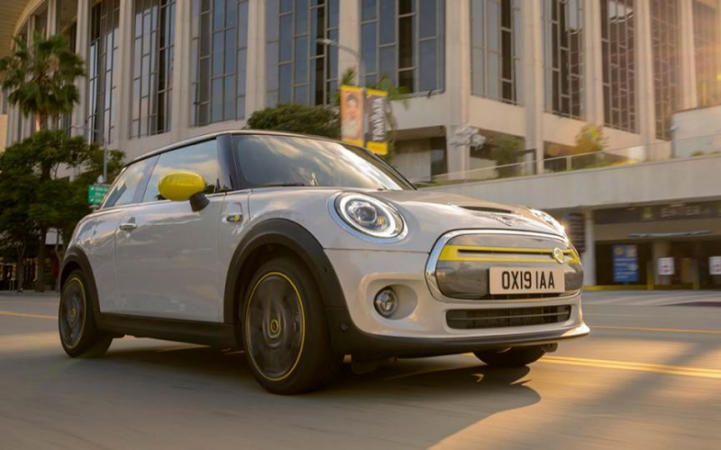 Why The MINI Electric Will Convince You To Make The Switch