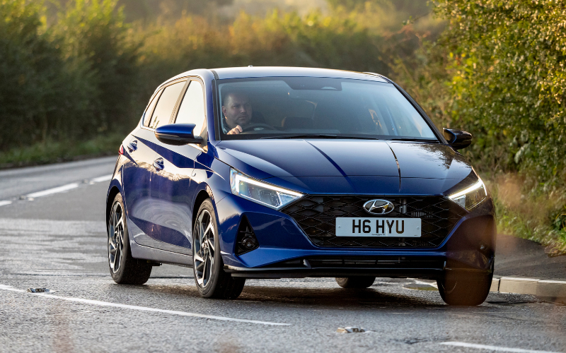 What's the All-New Hyundai i20 Like to Drive?