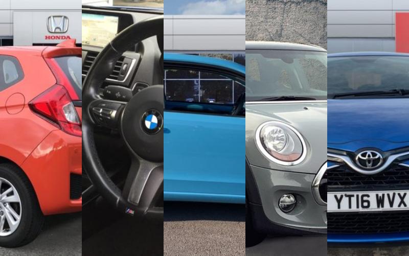 Vertu Motors: Used Car Top Picks of the Week
