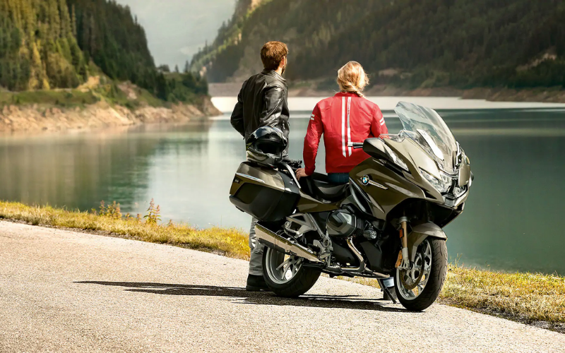 Why A BMW Motorrad Tour Motorcycle Could Make Your Summer