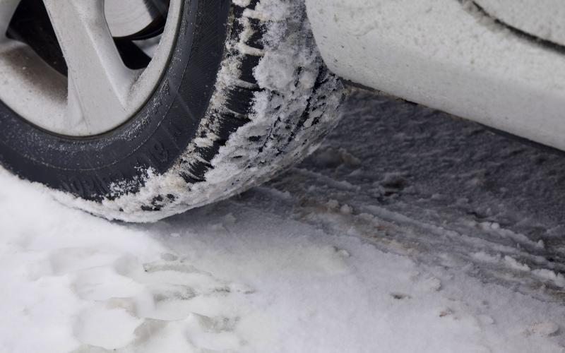 Vertu Motors' Guide To Winter Driving