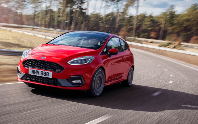 Why Bristol Street Motors Loves the Ford Fiesta ST