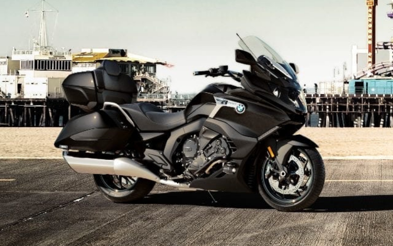 Where Will You Ride Your BMW Motorcycle Post Lockdown?