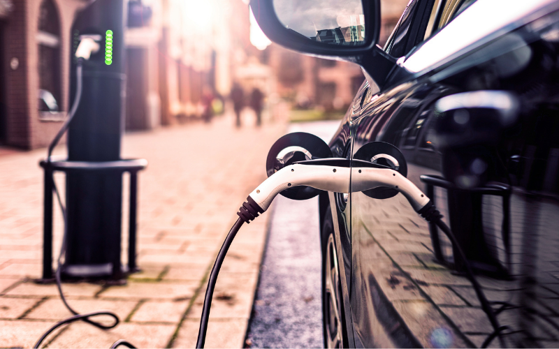 Government Announces Changes To EV Grant Scheme