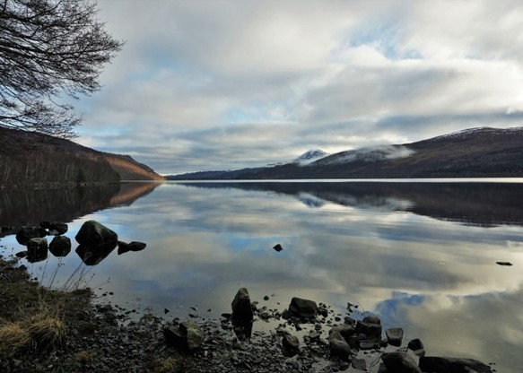Loch Locations You Need To Drive To In 2021