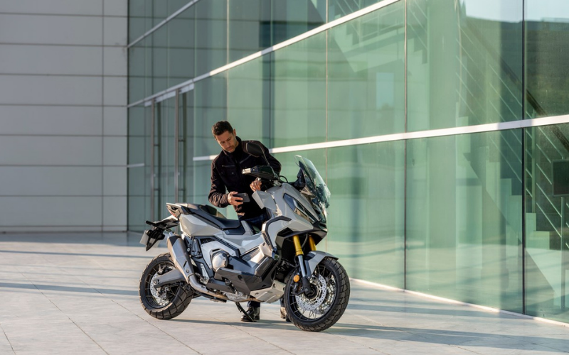 Get Ready To Ride - Our Five Minute MOT Safety Check