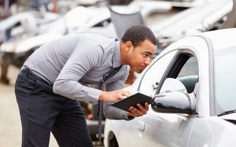 What Factors Affect a Car's Valuation?