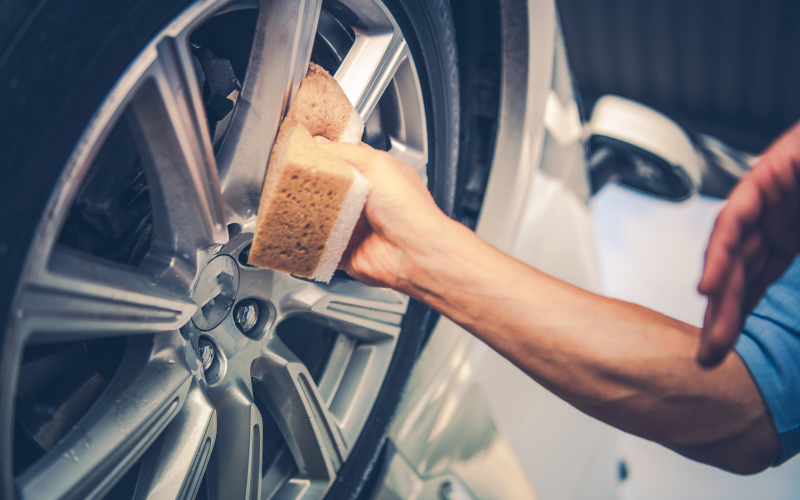 5 Tips on How to Prepare Your Car for Sale