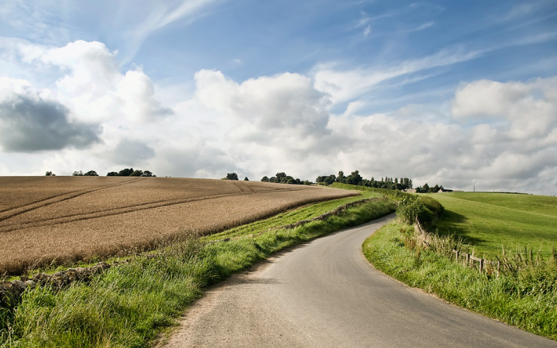 Best Road Trip Destinations in South West England
