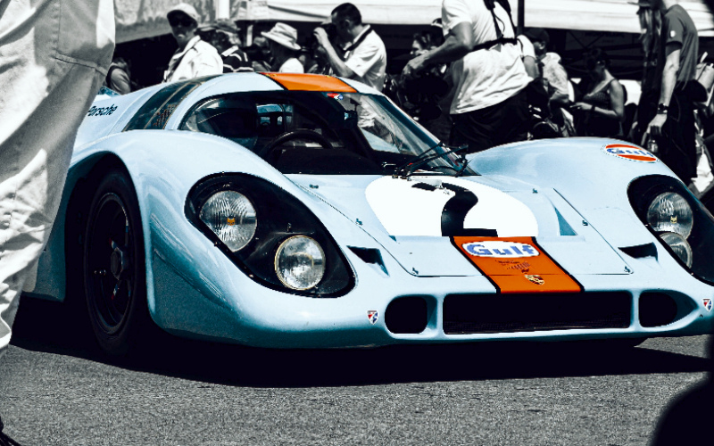 The Fastest Cars in Film